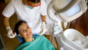 Young And Short - Dental Treatments